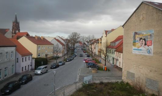 Ankauf Grundstück Yorckstrasse 38+38a